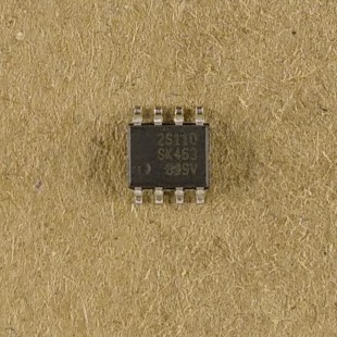 SSC2S110