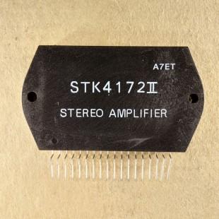 STK4172-II