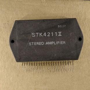 STK4211-II