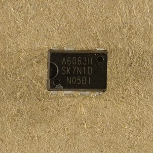STRA6063H