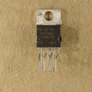 STV9326