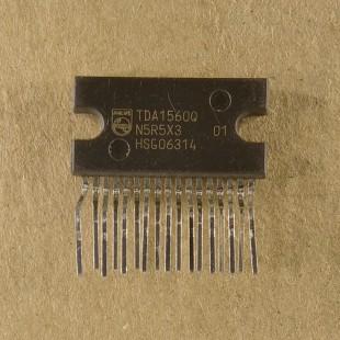 TDA1560Q