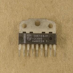TDA6108JF