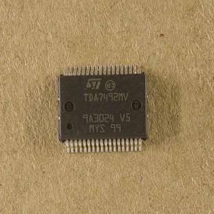 TDA7492MV