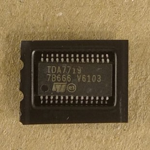 TDA7719