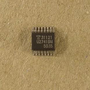 U2741BM