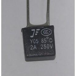 Термопредохранитель 85С 2А