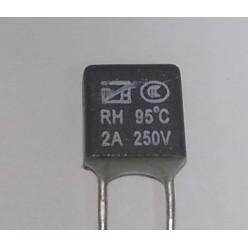 Термопредохранитель 95С 2А