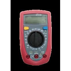 Мультиметр DT33B цифровой