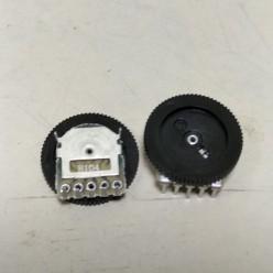 Резистор переменный 100K R1001G22B