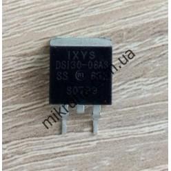 DSI30-08AS диод выпрямительный