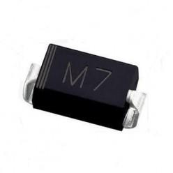 M7 (1N4007) диод выпрямительный