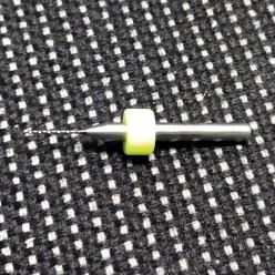 Сверло для ЧПУ станка 0.8 мм