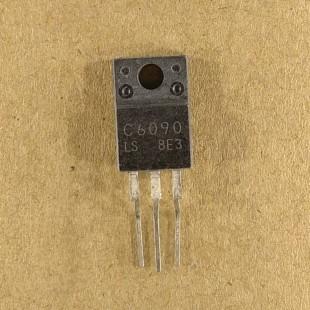 Биполярный транзистор 2SC6090 в наличии и под заказ купить в Украине оптом и в розницу