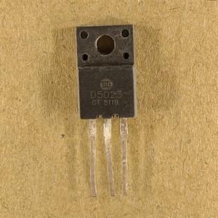 Биполярный транзистор 3DD5023 в наличии и под заказ купить в Украине оптом и в розницу