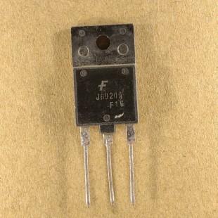 Биполярный транзистор 2SJ6920 в наличии и под заказ купить в Украине оптом и в розницу