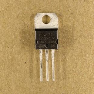 Биполярный транзистор BDW93C в наличии и под заказ купить в Украине оптом и в розницу