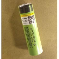 Аккумулятор 18650 3400 mAh для фонариков