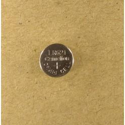 Батарейка AG1/LR621/LR60/164/364/SR621W/GP64A Camelion