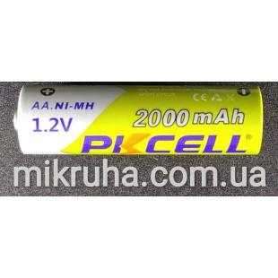 Аккумулятор АА 1.2V в наличии и под заказ купить в Украине оптом и в розницу