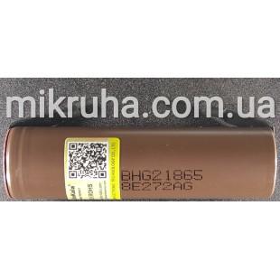 Аккумулятор высокотоковый 40А 18650 3.7V 3000mAh купить в Украине оптом и в розницу