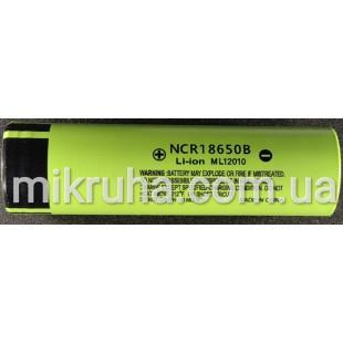 Аккумулятор Li-On 18650 3.7V 3500mAh купить в Украине оптом и в розницу