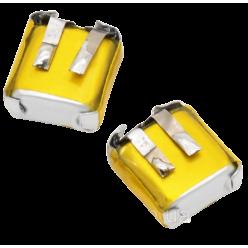 Аккумулятор 25mAh 3.7V 040909