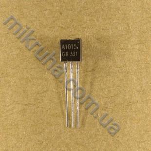Транзистор биполярный 2SA1015 в наличии и под заказ купить в Украине оптом и в розницу