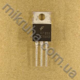 Биполярный транзистор 2SC1983 в наличии и под заказ купить в Украине оптом и в розницу