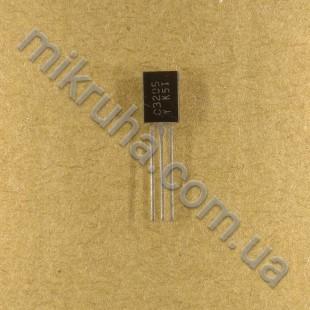 Биполярный транзистор 2SC3205  в наличии и под заказ купить в Украине оптом и в розницу
