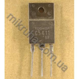 Биполярный транзистор 2SC5411 в наличии и под заказ купить в Украине оптом и в розницу