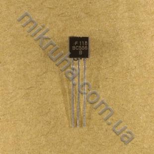 Биполярный транзистор BC556В в наличии и под заказ купить в Украине оптом и в розницу