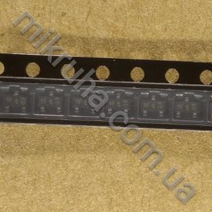 Биполярный транзистор BC847C в наличии и под заказ купить в Украине оптом и в розницу