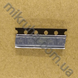 Биполярный транзистор BC857C в наличии и под заказ купить в Украине оптом и в розницу