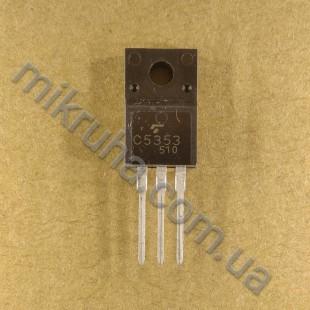 Биполярный транзистор 2SC5353 в наличии и под заказ купить в Украине оптом и в розницу