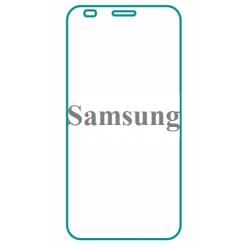 Защитное стекло 3D G950 Galaxy S8 (только стекло)