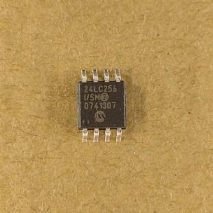 24LC256-I/SM