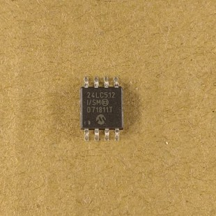24LC512-I/SM