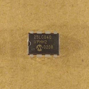 25LC040-I/PHH2