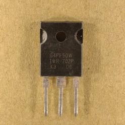 IRG4PF50W