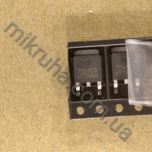 Стабилизатор 78M09CV(9V)