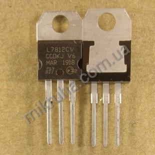 Стабилизатор 7812CV(12V)