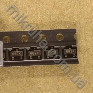 Стабилизатор XC6206P332MR (3,3 V)