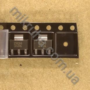 Стабилизатор ZR2431G01 (1,25-15 V)