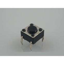 Кнопка тактовая 6х6