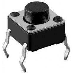 Кнопка тактовая 6х6 мм