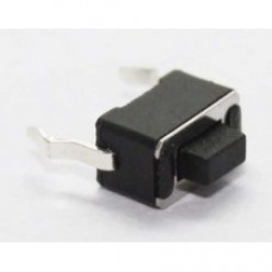 Тактовая кнопка SMD 6х3мм