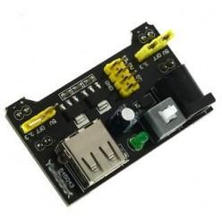 MB102 стабилизатор напряжения 3.3V 5V