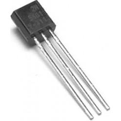 2N5401 транзистор биполярный