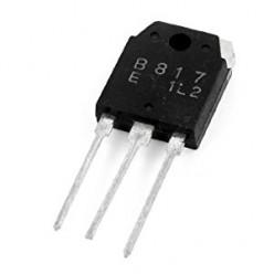 2SB817  транзистор биполярный